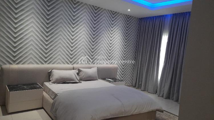 Luxury Smart 4 Bedroom Terrace Duplex, Jabi, Abuja, Terraced Duplex for Sale