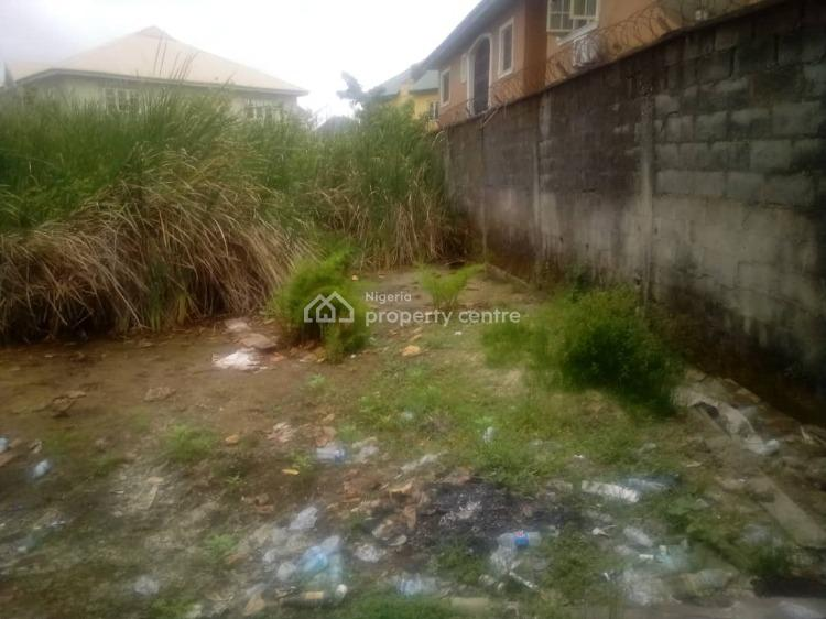Full Plot of Dry Land, Ajah, Lagos, Mixed-use Land for Sale