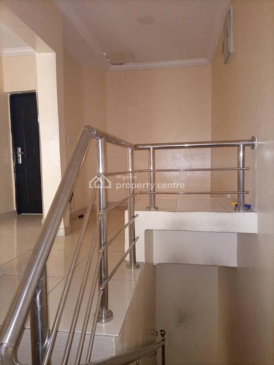 Luxury 3 Bedroom Duplex with Excellent Facilities, Osapa London Estate, Osapa, Lekki, Lagos, Terraced Duplex for Rent