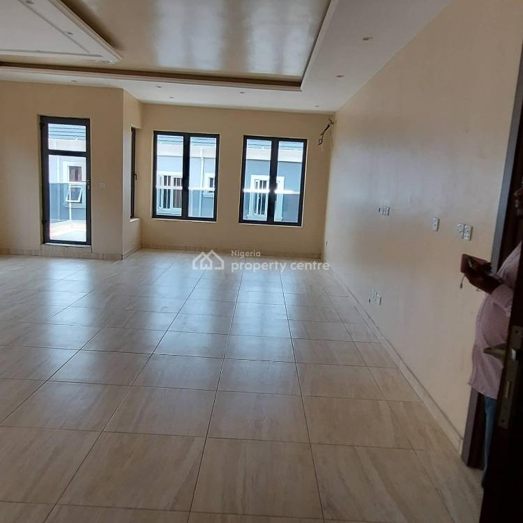 6 Bedroom  Detached Duplex with Bq, Ikate, Lekki, Lagos, Detached Duplex for Sale