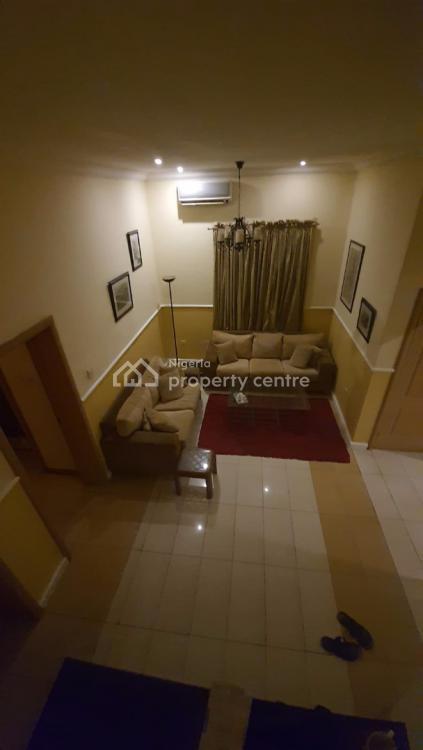 Furnished Exotic 4  Bedrooms Semi-detached Duplex, Lekki Phase 1, Lekki, Lagos, Semi-detached Duplex for Sale