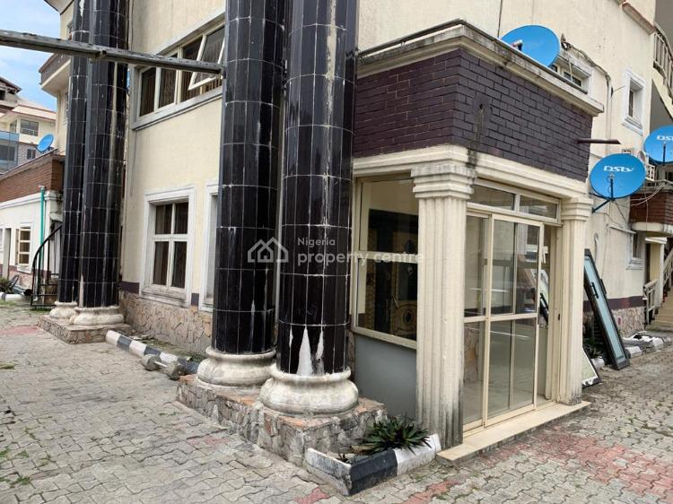 Office Space, By Admiralty Way, Lekki Phase 1, Lekki, Lagos, Office Space for Rent