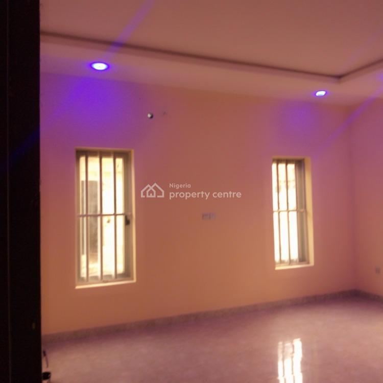 a Standard New 3 Bedroom Flat, Lbs, Lekki Phase 2, Lekki, Lagos, Flat for Rent