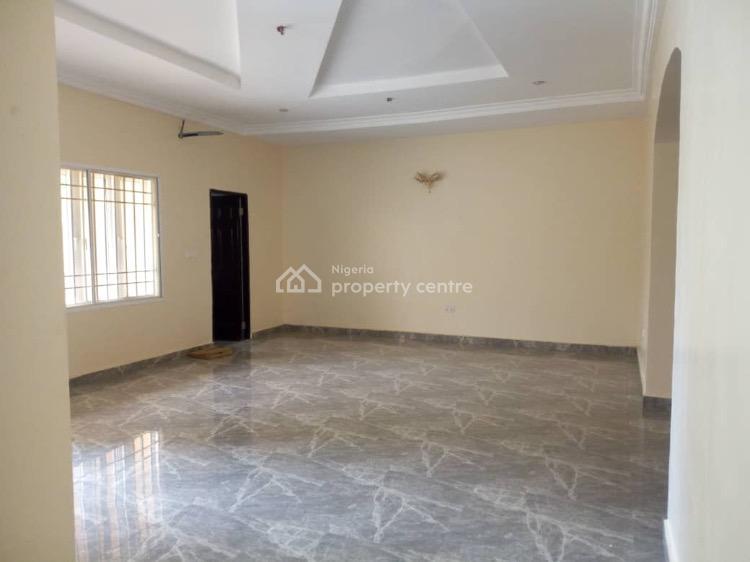 Serviced 3 Bedroom Flat. Spacious Bedrooms, En-suite, Games Village, Kaura, Abuja, Flat for Rent