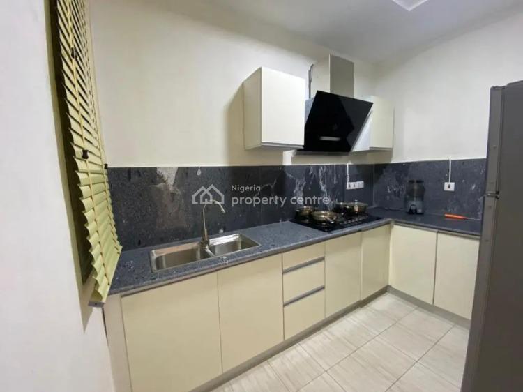 Swish Studio Apartment, Lekki Phase 2, Lekki, Lagos, Mini Flat Short Let