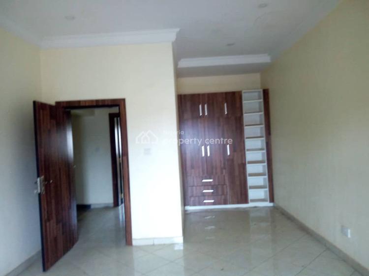 Super Finished 4 Bedroom Beautifully Designed Duplex + Bq, En-suite, Games Village, Kaura, Abuja, House for Rent
