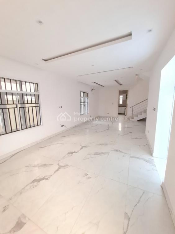 Brilliant Luxury 5 Bedroom Detached  Duplex with Bq, Lekki Phase 1, Lekki, Lagos, Detached Duplex for Sale