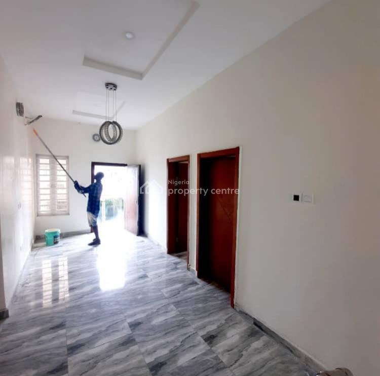 5 Bedroom Fully Detached Duplex with Bq, Chevron,, Lekki Phase 1, Lekki, Lagos, Detached Duplex for Sale