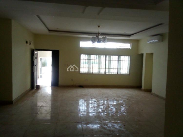 Luxurious and Fantastic 3 Bedrooms and a Bq, Katampe Extension, Katampe, Abuja, Mini Flat for Rent