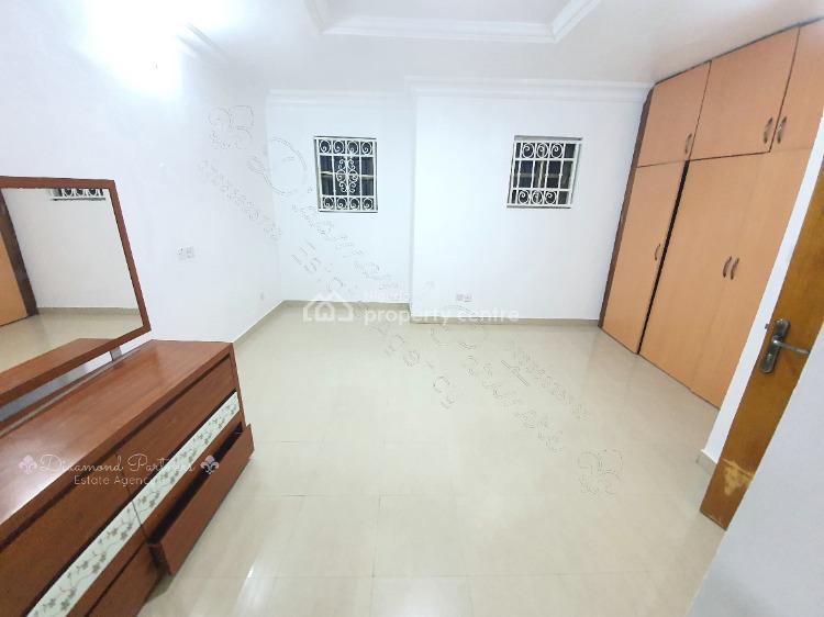 3 Bedroom Semi Detached Duplex, Lekki Phase 1, Lekki, Lagos, Semi-detached Duplex for Rent