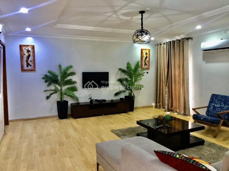 4 Bedroom Duplex with Penthouse, Lekki Phase 1, Lekki, Lagos, Detached Duplex Short Let
