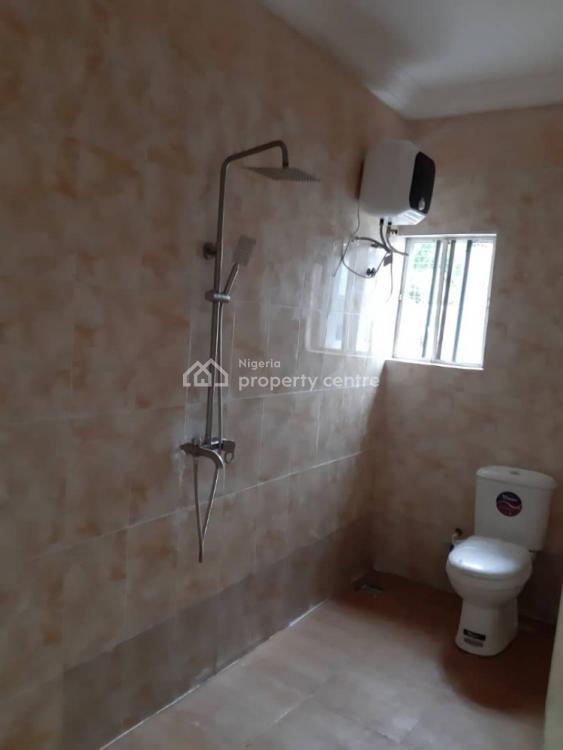 Brand New 2 Bedroom Flat, Badore, Ajah, Lagos, Flat for Rent