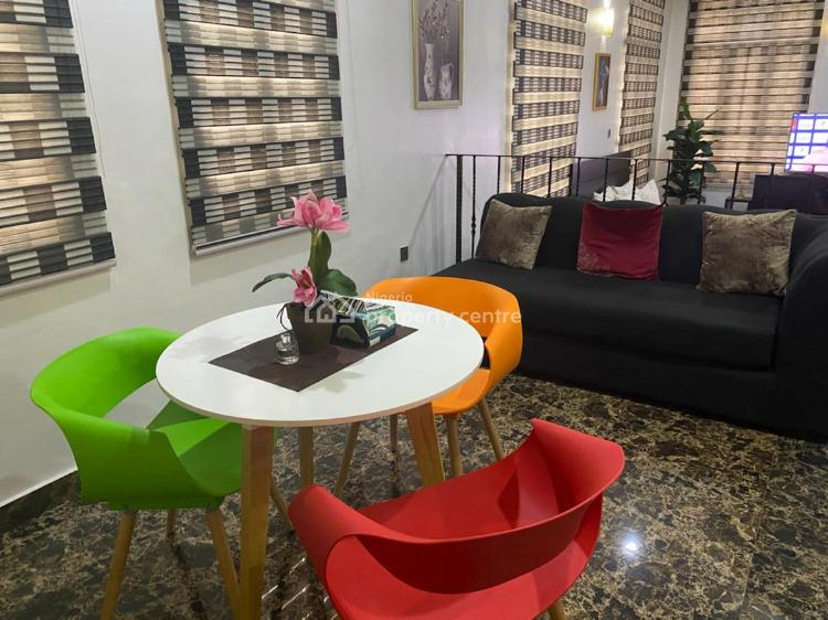 Luxury Studio Apartment with Excellent Finishing, 2c Babatunde Dabiri Street, Lekki Phase 1, Lekki, Lagos, Flat Short Let