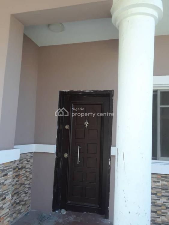 Luxury 4 Bedroom Terrace with a Bq, Bakare Estate, Agungi, Lekki, Lagos, Terraced Duplex for Sale