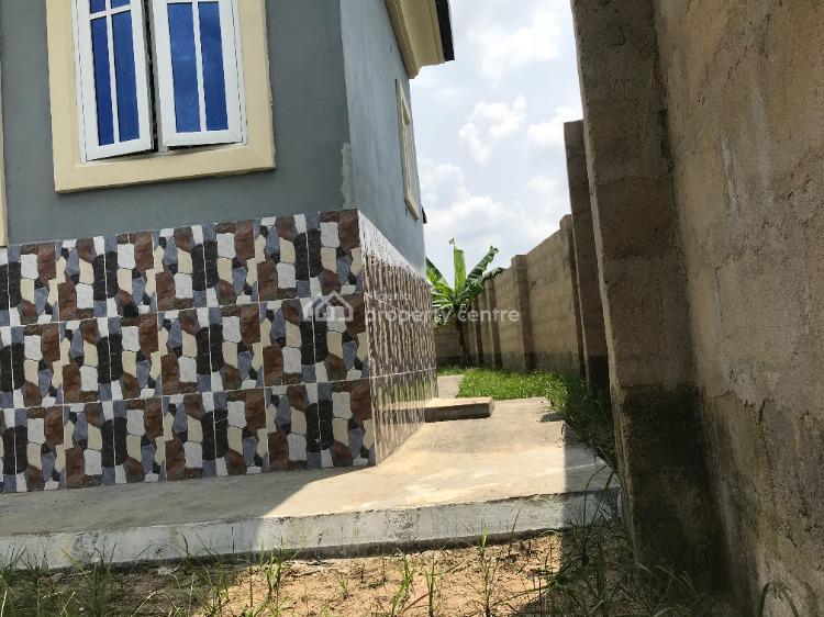Luxury 3 Bedroom Bungalow with Bq, Usoro Street,, Uyo, Akwa Ibom, Detached Bungalow for Sale