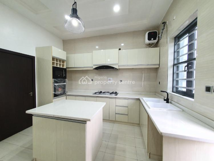 Exceptional Brand New 4 Bedroom Semi-detached Duplex, Ajah, Lagos, Semi-detached Duplex for Sale