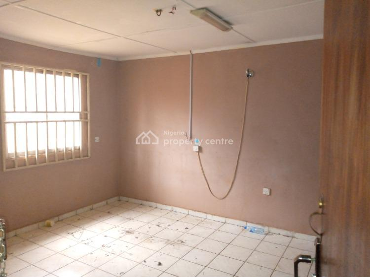 Spacious Three Bedroom Bungalow., Nbora District., Mbora (nbora), Abuja, Semi-detached Bungalow for Sale