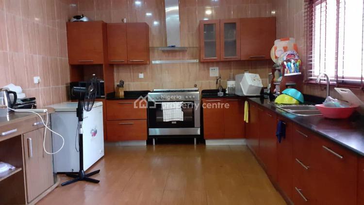 5 Bedroom Detached House with 2 Room Bq, Off Omorinre Johnson Street, Lekki Phase 1, Lekki, Lagos, Detached Duplex for Sale