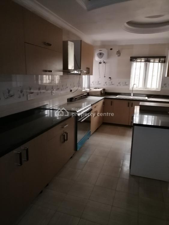Exquisite 5 Bedroom Detached Duplex with Pool, Omole Phase 2, Ikeja, Lagos, Detached Duplex for Sale
