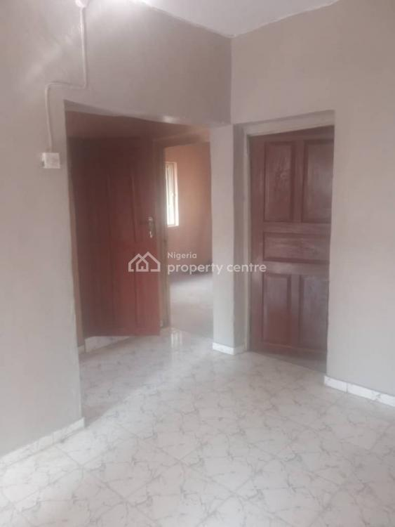 Well Renovated 3-bedroom Flat, Ojokoro Low-cost Housing Estate,, Ijaiye, Lagos, Flat for Sale