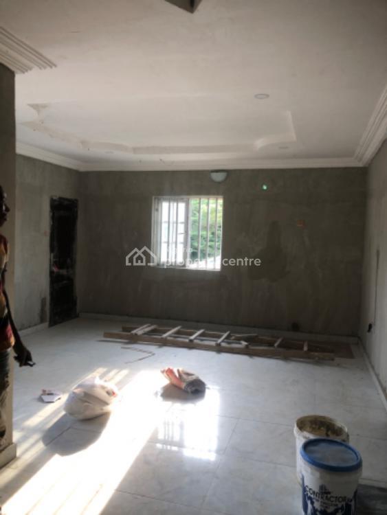 For Rent Luxury Brand New 3 Bedroom Apartment Upstairs Water Heater Awoyaya Ibeju Lekki Lagos 3 Beds 3 Baths Ref 736771