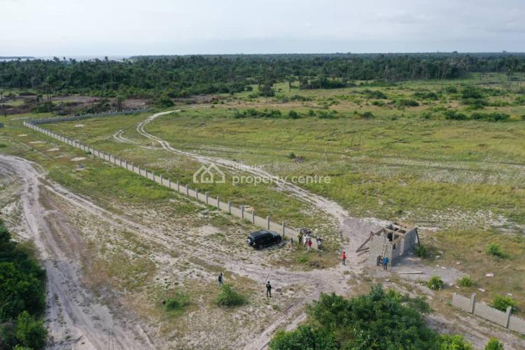 Livewell Estate, Federal Technical School, Ogogoro, Ibeju Lekki, Lagos, Mixed-use Land for Sale