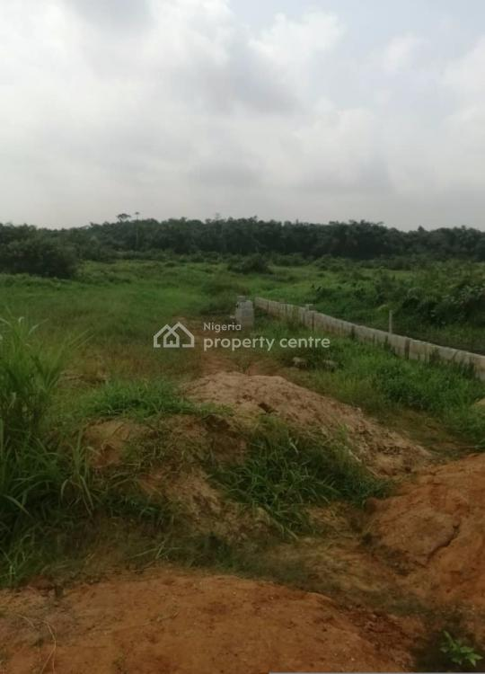 Buy Your Property at a Cheaper Price, 12 Association Road,, Berger, Arepo, Ogun, Mixed-use Land for Sale