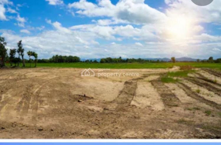 2975 Square Meters Corner Piece Land, Abijo Gra, Ajah, Lagos, Mixed-use Land for Sale
