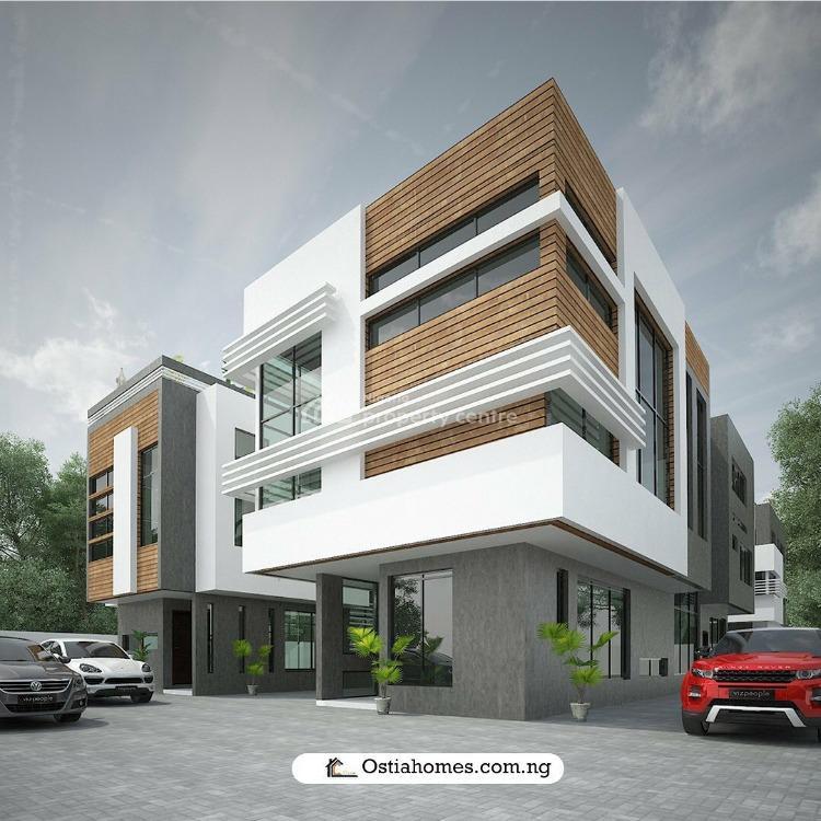 Plots of Land, Off Freedom Way, Lekki Phase 1, Lekki, Lagos, Residential Land for Sale