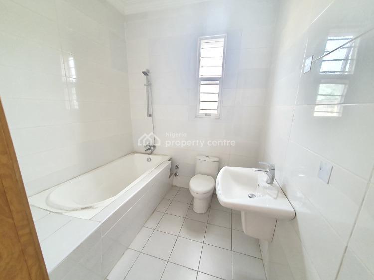 4 Bedroom Terrace Duplex, Off Freedom Way, Lekki Phase 1, Lekki, Lagos, Terraced Duplex for Rent