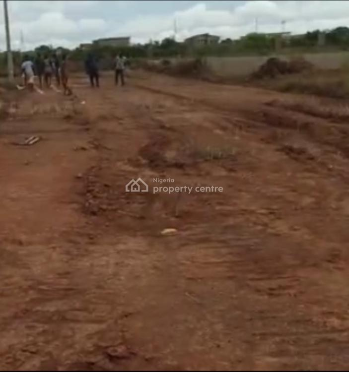 Lands Are Available, Fortress Estate Before Centenary Estate Gate Ph Expressway., Independence Layout, Enugu, Enugu, Residential Land for Sale