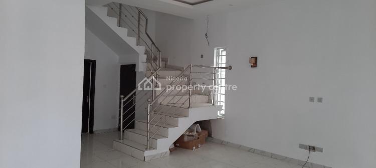 Luxury  5 Bedroom  Detached  Duplex, Lekki Palm City, Lekki, Lagos, Detached Duplex for Sale