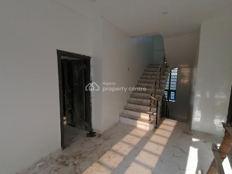 Tastefully Finished Property, Chevron, Lekki Expressway, Lekki, Lagos, Detached Duplex for Sale