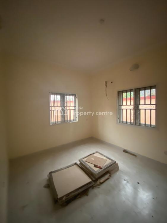 Newly Built 2 Bedroom Apartment with B. Q, Badore, Ajah, Lagos, Flat for Sale