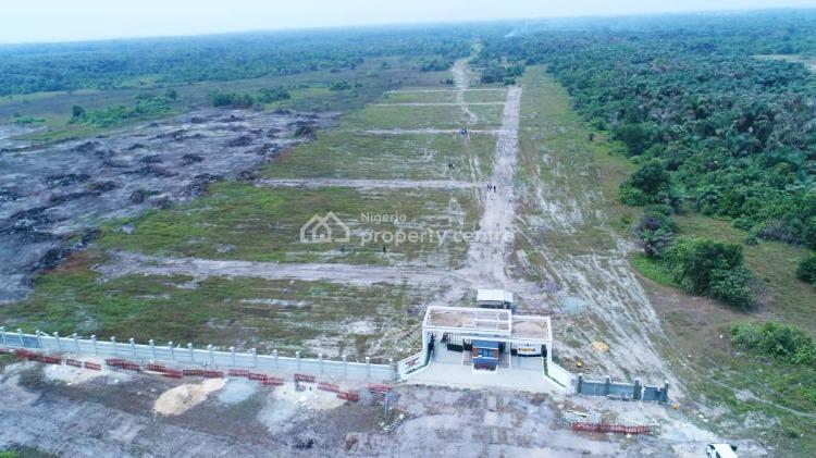 Land with C of O, Westbury Homes, in Beachwood Estate, Bogije, Ibeju Lekki, Lagos, Residential Land for Sale