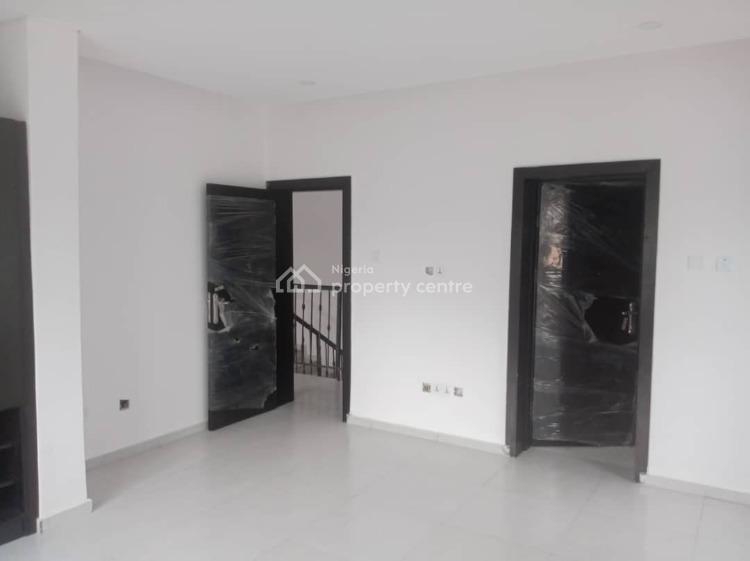 4 Bedroom Semidetached Duplex, Ikate Elegushi, Lekki, Lagos, Semi-detached Duplex for Sale