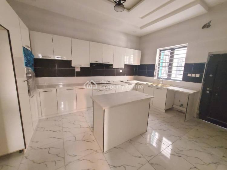 Exceptional 4 Bedroom Fully Detached Duplex., Ajah, Lagos, Detached Duplex for Sale