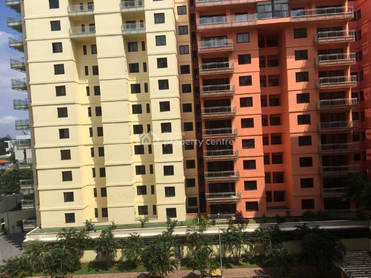 Luxury Finished 4 Bedroom Flat, Ocean Parade Towers, Banana Island, Ikoyi, Lagos, House for Rent