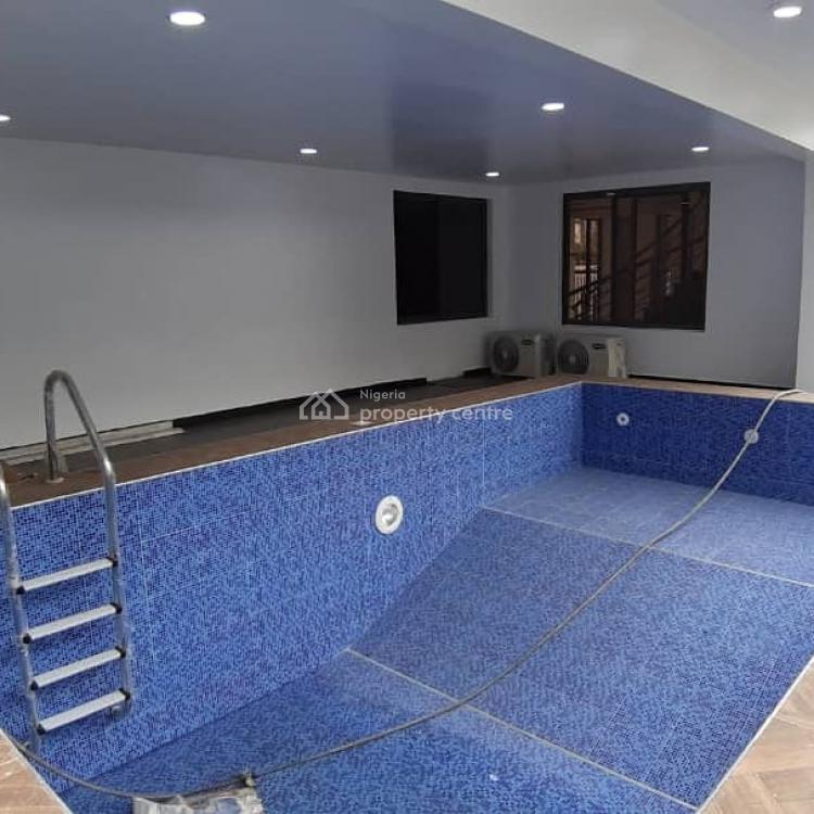 Elegantly Designed 7 Bedroom Fully Detached House, Old Ikoyi, Ikoyi, Lagos, Detached Duplex for Sale