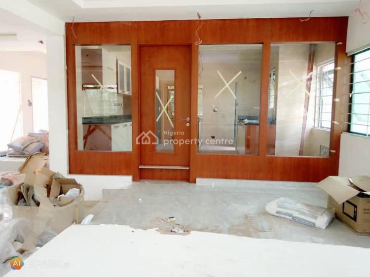 Superbly Finished 5 Bedroom., Katampe Extension, Katampe, Abuja, Semi-detached Duplex for Sale