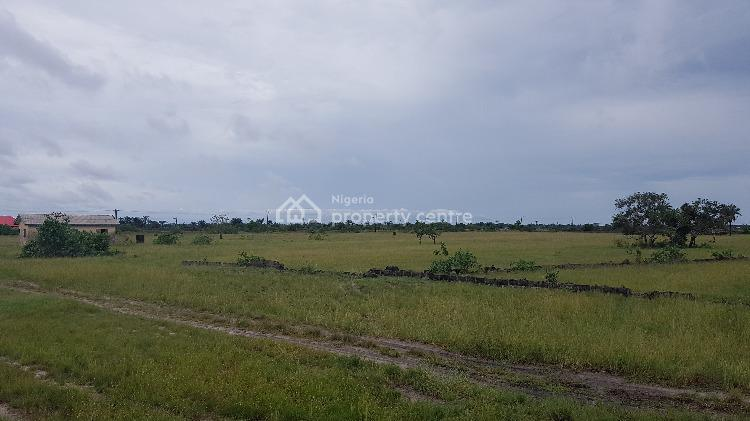 Most Genuine and Affordable Property Investment, Okun-ise, Ibeju Lekki, Lagos, Mixed-use Land for Sale