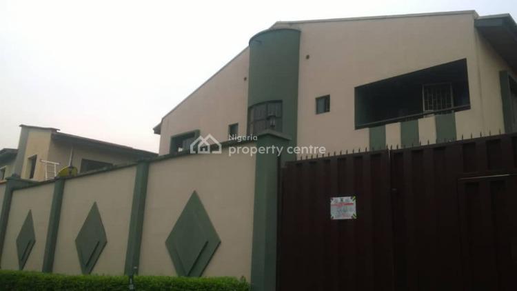 4 Blocks of 3 Bedrooms Flat., Awuse Estate., Opebi, Ikeja, Lagos, Flat for Sale
