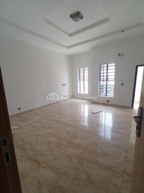 Luxury and Newly Built 4 Bedroom Terrace Duplex, Lekki Phase 2, Lekki, Lagos, Terraced Duplex for Sale