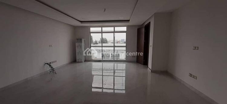 Brand New, Luxurious and Fully Serviced 3 Bedroom Flat with Bq., Residential Zone, Banana Island, Ikoyi, Lagos, Flat / Apartment for Sale