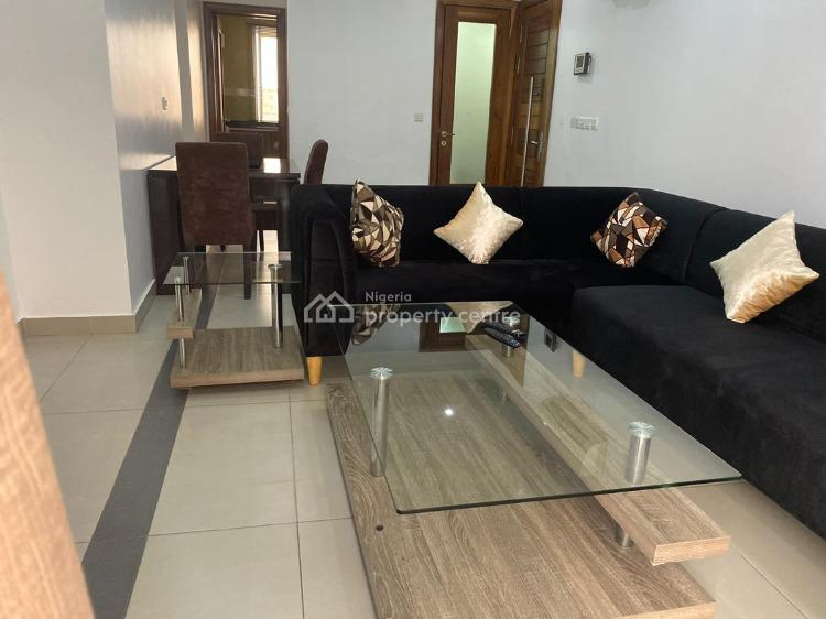 Perfectly Designed 2 Bedroom Apartment, Victoria Island (vi), Lagos, Flat Short Let