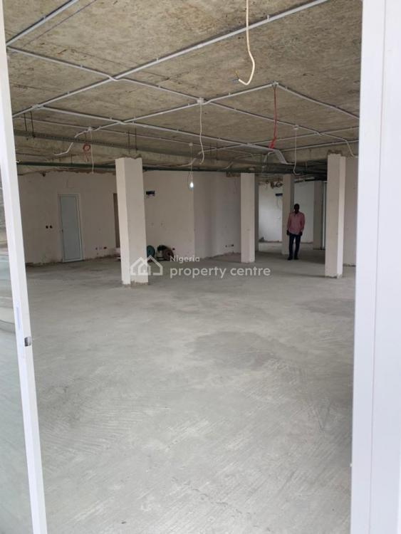 Premium Office Spaces, Off Admiralty Way, Close The Main Gate, Lekki Phase 1, Lekki, Lagos, Office Space for Rent