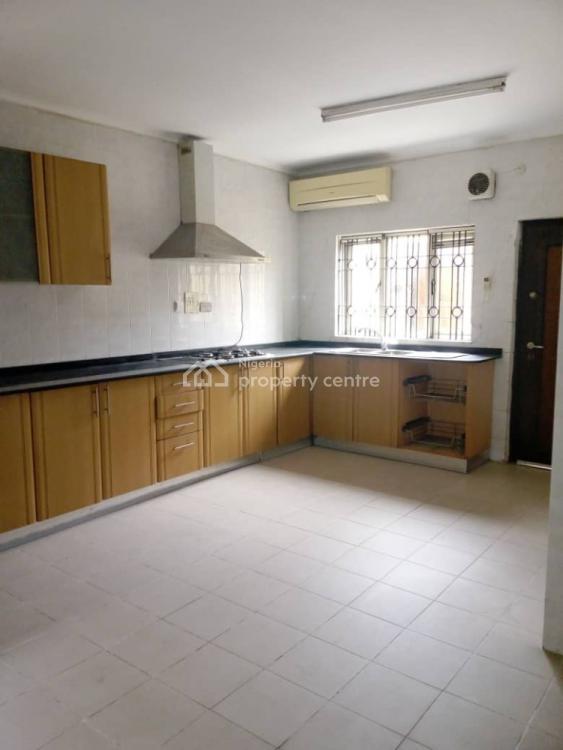 a 4 Bedroom Terraced Duplex, Osborne, Ikoyi, Lagos, Terraced Duplex for Rent