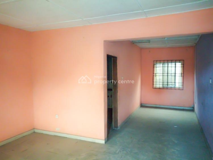 2 Plots of Land  with 4 Units of 2 Bedroom Bungalows, Opposite Con Oil Filling Station, Nta Road, Port Harcourt, Rivers, Residential Land for Sale