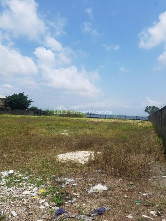 Waterfront Dry Bare Land., Off Admiralty Road., Lekki Phase 1, Lekki, Lagos, Residential Land for Sale