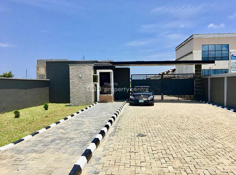 300 Sqm Serviced Plot, Eleko, Lekki Free Trade Zone, Lekki, Lagos, Residential Land for Sale